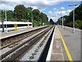 TQ4068 : Platforms at Bromley South station by Marathon