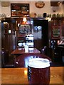 SE6051 : Interior of the Masons Arms, York by hayley green