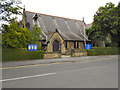 SJ8785 : The Parish Church of All Saints, Cheadle Hulme by David Dixon