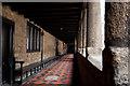 SS5632 : Penrose Almshouses, Litchdon Street, Barnstaple : Week 34