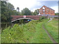 SU9951 : Stoke Bridge and Stoke Mill by Colin Smith