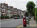 TQ2385 : Chichele Road / Rockhall Road, NW2 by Mike Quinn