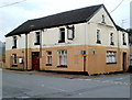 SN8806 : Former Oddfellows Arms, Glynneath by John Grayson