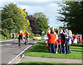 TL8261 : Cycle Tour of Britain 2010 by John Goldsmith
