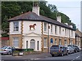 SE4242 : Former Bay Horse inn, Bramham by Derek Harper