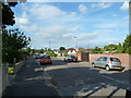 SU4411 : Looking north-east up Merrivale Road by Basher Eyre