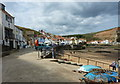 NZ7818 : Seaton Garth, Staithes by pam fray