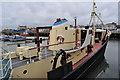 TM5492 : Mincarlo Trawler by Ashley Dace