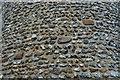 TM3266 : Bruisyard Church by Ashley Dace