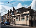 SK3289 : &quot;Malin Bridge Inn&quot;, Malin Bridge, Sheffield by Neil Theasby