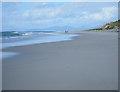 NF9082 : Two figures on West Beach : Week 36