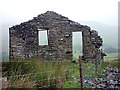 SD7898 : Ruined house above Ing Heads, Mallerstang by Karl and Ali