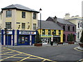 C1611 : Permanent T S B, Letterkenny by Willie Duffin