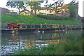 SU0363 : Kennet & Avon Canal, Horton Bridge by Stephen McKay