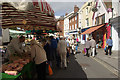 SU0061 : Devizes Market by Stephen McKay