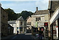 SK2168 : King Street, Bakewell by Andrew Hill