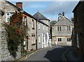 SK2168 : Butts Road, Bakewell by Andrew Hill