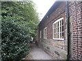 SJ4966 : The Old Grammar School, Tarvin by Jonathan Thacker