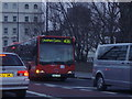 TQ3078 : 436 bus on Vauxhall Bridge Road, Pimlico by David Howard
