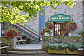 SW5536 : The Bird in Hand public house by Mari Buckley