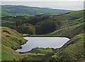 SD9218 : View from the Pennine Bridleway by michael ely