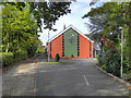 SJ8488 : Bethany Community Church, Gatley by David Dixon