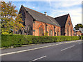 SJ8290 : Northenden Methodist Church by David Dixon
