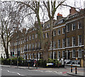 TQ3178 : 231-245 Kennington Lane by Stephen Richards