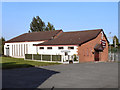 SJ8887 : Chelwood Baptist Church by David Dixon