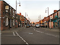 SJ8889 : Castle Street, Edgeley by David Dixon