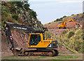 NN9712 : Pairney Quarry : Week 39