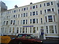 TV6198 : Da Vinci hotel, Eastbourne by Stacey Harris