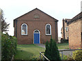 SK6835 : Cropwell Bishop Methodist Church by Alan Murray-Rust