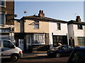 TQ3073 : 67 and 69, New Park Road, Streatham Hill by David Anstiss
