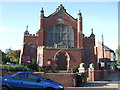 SE4611 : Barnsley Road Methodist Church by JThomas