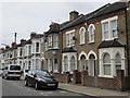 TQ2382 : College Road, NW10 by Mike Quinn