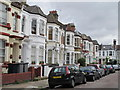 TQ2383 : Ashburnham Road, NW10 (2) by Mike Quinn