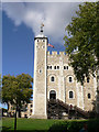 TQ3380 : The Tower of London by Mick Lobb