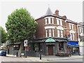 TQ2383 : The Chamberlayne, Chamberlayne Road / Chevening Road, NW10 by Mike Quinn