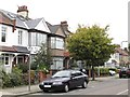 TQ2383 : Whitmore Gardens, NW10 by Mike Quinn