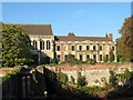 TQ4273 : Eltham Palace, south side by Stephen Craven