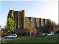 TQ4174 : St Saviour's church, Middle Park, Eltham by Stephen Craven