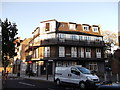 TQ3074 : Former Duke of Cornwall, Public House, Brixton by David Anstiss