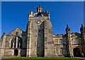 NJ9308 : Kings College Chapel, Old Aberdeen by Alan Findlay
