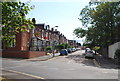 SP0583 : Croydon Rd by N Chadwick