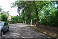 SP0582 : Serpentine Rd, Selly Hill by N Chadwick