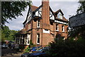SP0582 : Awentsbury Hotel, Selly Hill by N Chadwick