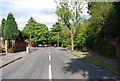 SP0582 : Selly Wick Road by N Chadwick