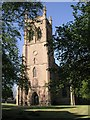 SD6828 : Holy Trinity Blackburn by Steve Houldsworth