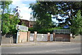 SP0782 : King David School, Moseley by N Chadwick